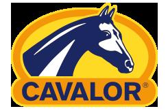 Logo Cavalor